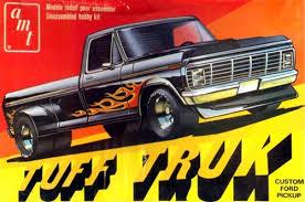 1977 ford custom pickup