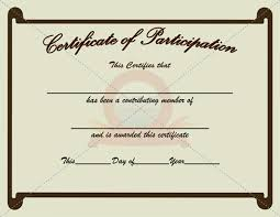 41 printable certificate templates free psd ai vector