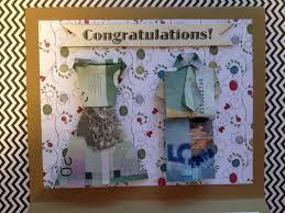 wedding money wedding card money origami z dog designs