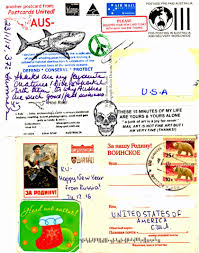 Stamp On Right Or Left February 2017 U2013 The Snail Mail