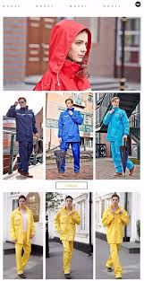 motorcycle rain gear rainfreem impermeable raincoat women men hood rain poncho