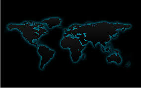 World Map Wallpaper World Map Desktop