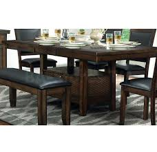 butterfly drop leaf dining table room sets canada heartlands oval butterfly leaf dining table with bench hardware