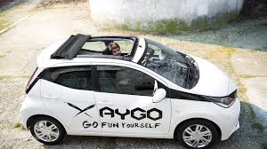 2015 toyota aygo x wave review autoevolution
