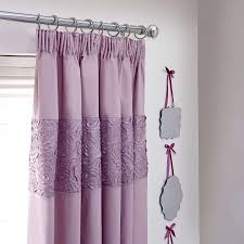 Pink Pleated Curtains Heather Chloe Rose Thermal Pencil Pleat Curtains Dunelm Home