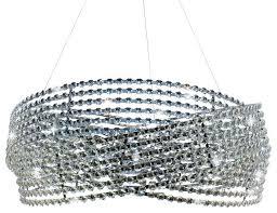 Pendant Light Melbourne Pendant Crystal Lighting 3 Ring Drum Crystal Chandelier Pendant