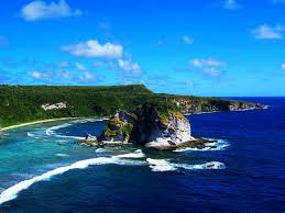 Cnmi Flag Bird Island Saipan Saipan Northern Marianas Island Where I Was