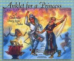 anklet princess cinderella story india lexile