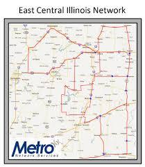 Springfield Illinois Map by New Internet Projects U2014 Broadband Illinois
