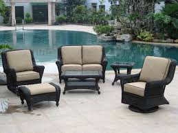outdoor wicker loveseat at walmart house decorations and furniture