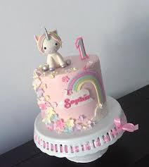 baby birthday cake best 25 unicorn birthday cakes ideas on 6th birthday