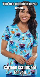 pediatric nurse meme google search nursing life pinterest
