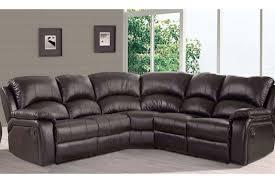 Corner Recliner Leather Sofa Corner Recliner Leather Sofa Catosfera Net