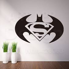 Batman Decoration Batman Home Decor Pcs Set Framed Hd Printed Batman Dark Knight