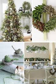 christmas decorating ideas u2013 shades of cinnamon
