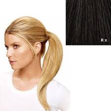 hairdo extensions wrap around pony hair extensions by hairdo ken