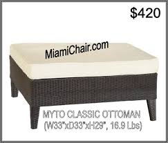 Patio Furniture Warehouse Miami Miami Chair Out Door Outdoor Furniture Sofa Collection Attoman