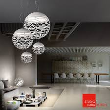 studio italia design sphere suspension so studio italia design metropolitandecor