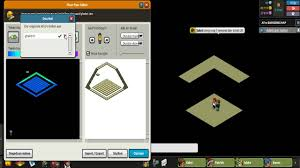 Floor Plan Editor | habbo floor plan editor youtube