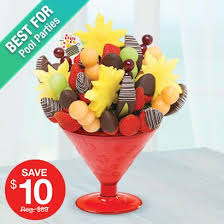 edible fruit gifts 52 best edible arrangments images on basket of fruit