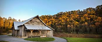 smoky mountain wedding venues smoky mountain weddings farm weddings in gatlinburg