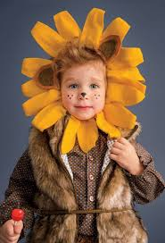 lion costume sunflower and lion costumes for kids parents scholastic