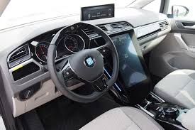 family car interior this concept car aims to eliminate crashes and emissions