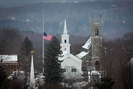 Flags Today At Half Mast Sandy Hook
