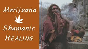 how to calm your mind with marijuana shamanic healing youtube