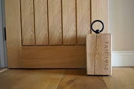 Decorative Doorstop Doorstops Uk U0026 Pewter Floor Mounted Doorstop