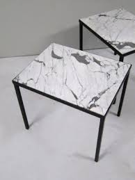 Marble Coffee Table White Marble Coffee Tables Foter
