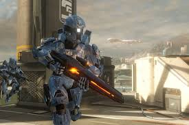 Halo Reach Maps Halo Jazz How 343 Industries And Certain Affinity Collaborated To