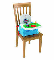 Fisher Price Table High Chair Fisher Price Thomas U0026 Friends Tray Play Booster