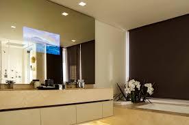 Tv In Mirror Bathroom by Television In Mirror For Bathroom Bathroom Mirror With Tv In It