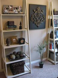 Antique White Bookcases by Lovely Solid Wood Bookcases Accent Furniture Ideas Image Of Decor