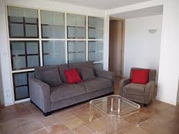for sale large one bedroom apartment in a gated community with