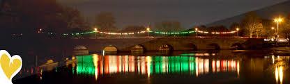 stratford upon avon christmas lights