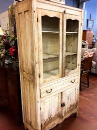 antique kitchen cabinet with flour bin monsterlune