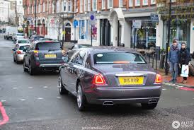 ghost bentley rolls royce ghost 15 march 2017 autogespot