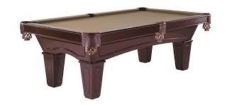 8ft brunswick pool table allenton billiards tables