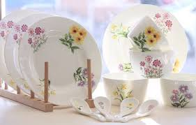 kitchen dishes sets mada privat