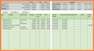 Farm Record Keeping Spreadsheets by 5 Farm Bookkeeping Spreadsheet Costs Spreadsheet
