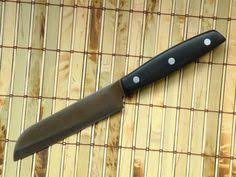maxam kitchen knives vintage kitchen knife maxam chef s knife 14 inch tang blade