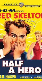 half a hero 1953 imdb