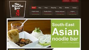 16 beautiful restaurant websites fearlessflyer com