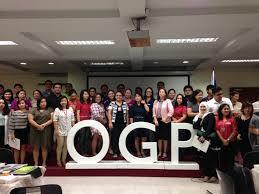 q3 2015 ph ogp and governance cluster assessment workshop held