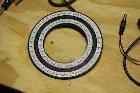 best led ring light best led ring light backyard workshop cheap diy camera led ring