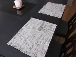 small placemats for round tables starrkingschool best ideas of