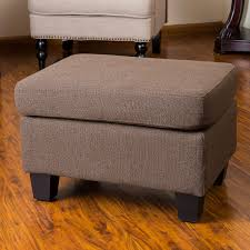 Slipcover For Glider And Ottoman Furniture Perfect For Unexpected Guests With Ottoman Slipcovers
