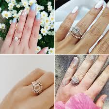 engagement rings australia gold engagement ring photos popsugar australia